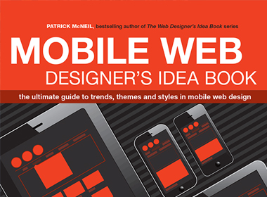 Mobile Web Designers Idea Book Jon Montenegro