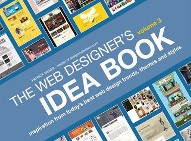 The Web-Designers Idea Book - jon montenegro
