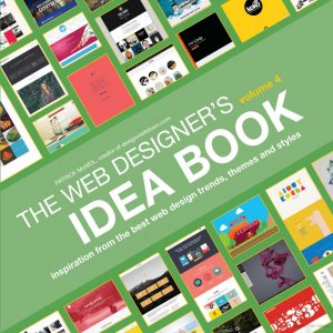 The Web Designer's Idea Book, Jon Montenegro
